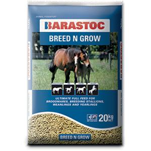 Breed N Grow