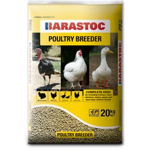 Barastoc Poultry Breeder