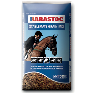 Stablemate® Grain Mix