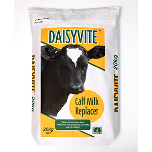 PalaStart® Calf Milk Replacer – DaisyVite