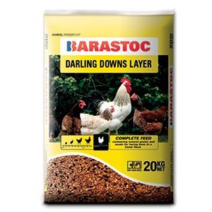 Barastoc Darling Downs